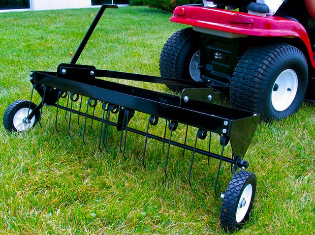 What Is Dethatching and How To Dethach Your Lawn